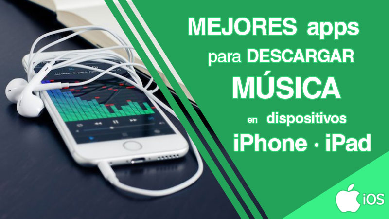 aplicaciones musica iphone ipad