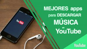 descargar muscia youtube